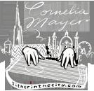Cornelia Mayer Zitherspielerin in Wien - Logo